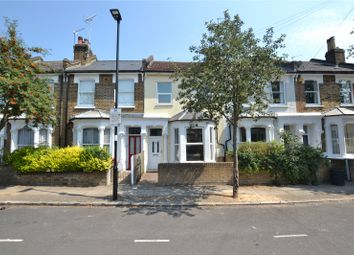 Thumbnail 4 bed terraced house to rent in Bracey Street, Finsbury Park, London