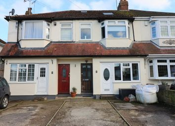 2 bed maisonette for sale in North Road, Havering-Atte-Bower, Romford RM4