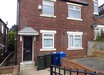 Thumbnail 2 bedroom flat to rent in Bilbrough Gardens, Newcastle Upon Tyne