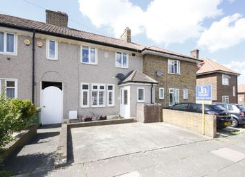 Thumbnail 3 bed terraced house for sale in Overdown Road, Catford