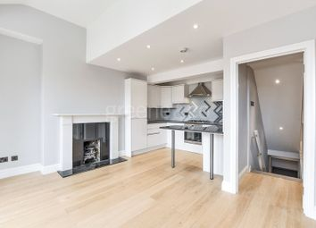 Thumbnail 3 bedroom flat for sale in Lithos Road, South Hampstead
