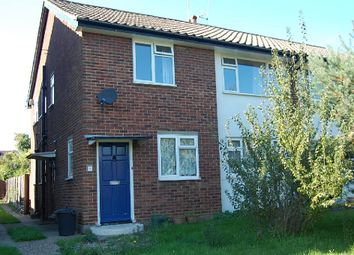 2 bed maisonette to rent in St Marys Close, Orpington, Kent BR5