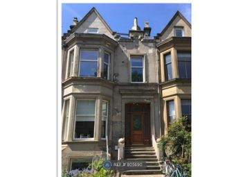 3 bed flat to rent in Cecil Street, Glasgow G12