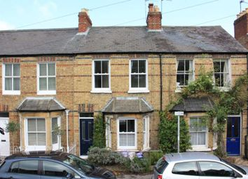 Thumbnail 4 bedroom terraced house to rent in St. Bernards Road, Oxford