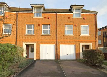 Thumbnail 4 bed property for sale in White Lodge Close, Isleworth