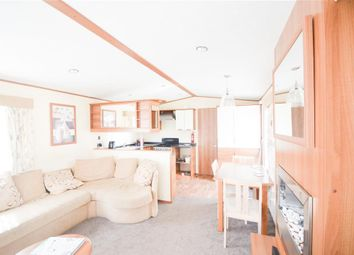 Thumbnail 2 bed mobile/park home for sale in Reach Road, St Margarets-At-Cliffe, Dover, Kent