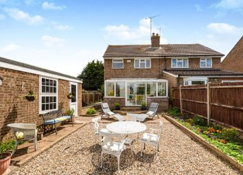 3 bed semi-detached house for sale in Sherbourne Close, West Kingsdown, Sevenoaks TN15