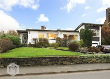 3 bed bungalow for sale in Hardy Mill Road, Harwood, Bolton BL2