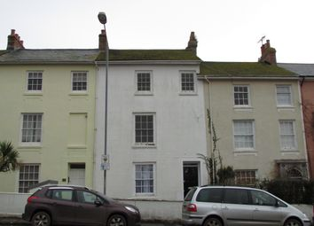 Thumbnail 2 bed duplex to rent in Clarence Street, Penzance