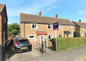 Thumbnail 3 bed semi-detached house for sale in Wood Avenue, Sandiacre