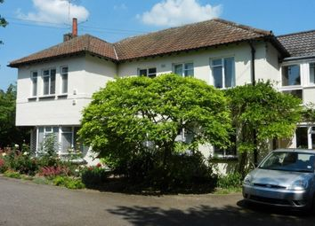 Thumbnail 9 bed detached house to rent in 34 Madingley Road, Cambridge, Cambridgeshire