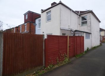 Thumbnail 1 bed flat to rent in Bellevue Road, Eastleigh