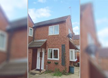 Thumbnail 1 bed semi-detached house to rent in Hawcliffe Road, Mountsorrel, Loughborough, Leicestershire