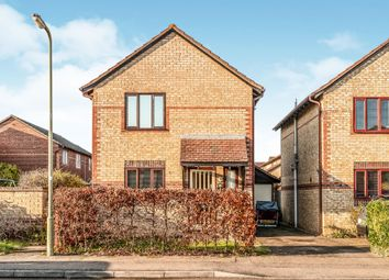 3 bed detached house for sale in Hornbeam Road, Bicester OX26