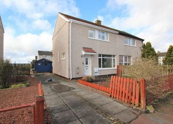 3 bed semi-detached house for sale in Mauldslie Drive, Law, Carluke ML8