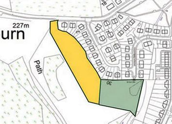 Thumbnail Land for sale in Land Off Shoulderigg Road, Coalburn, Lanark ML110El