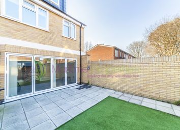 3 bed end terrace house to rent in Armitage Road, Greenwich, London SE10