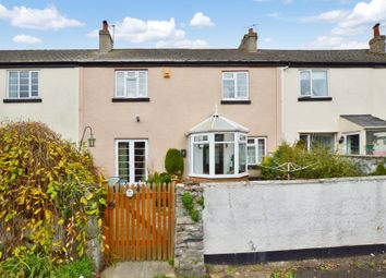 Thumbnail 2 bed terraced house for sale in Hampton Close, St. Marychurch, Torquay