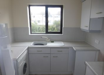 Thumbnail 2 bedroom flat to rent in Connaught Gardens East, Clacton-On-Sea