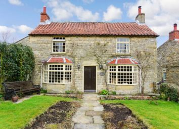 Thumbnail 4 bed detached house for sale in Lockton, Pickering