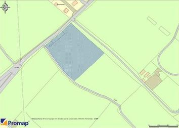 Thumbnail Land for sale in Lot 1, Rhydhalog Farm, Cowbridge Road, Talygarn, Cowbridge