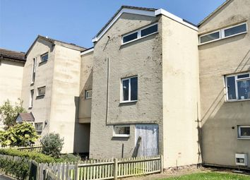 Thumbnail 1 bed terraced house to rent in Butterwick Walk, Corby, Northamptonshire