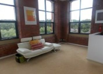 Thumbnail 1 bedroom flat to rent in Brook Mill, Bromley Cross, Bolton