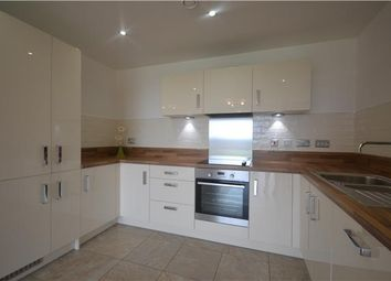 Thumbnail 2 bedroom flat to rent in Graveney Apartments, College Road, Ashley Down