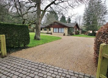 Thumbnail 4 bed detached bungalow for sale in Bethesda Street, Upper Basildon, Reading