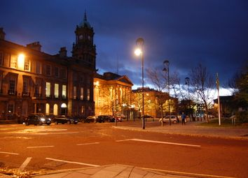 Thumbnail 2 bed flat for sale in Hamilton Square, Flat 4, Birkenhead