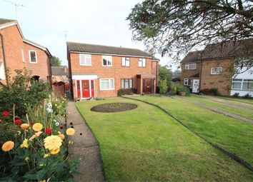 Thumbnail 3 bedroom semi-detached house for sale in Angel Road, Bramford, Ipswich, Suffolk