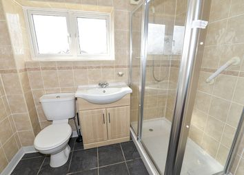 Thumbnail 4 bed detached house for sale in Pembroke Way, Whitby