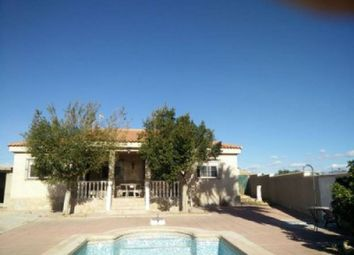 Thumbnail 4 bed country house for sale in Sant Vicent Del Raspeig, Alicante, Spain