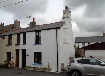 Thumbnail 3 bed cottage for sale in Newton In Furness, Newton In Furness