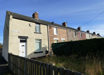 Thumbnail 2 bed terraced house for sale in Barrack Row, Shiney Row, Houghton Le Spring