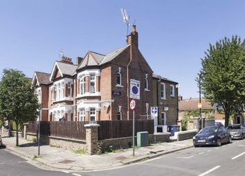 Thumbnail 1 bed flat for sale in Jeddo Road, London