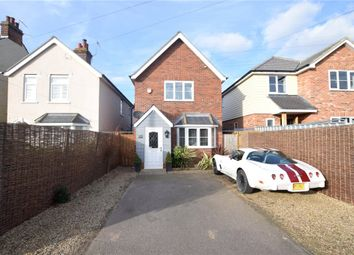 3 bed detached house for sale in Darcy Road, Colchester, Essex CO2