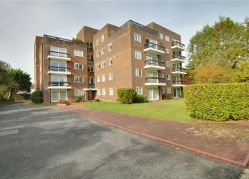 Thumbnail 2 bed flat for sale in Balmoral Court, Grand Avenue, West Worthing, West Sussex