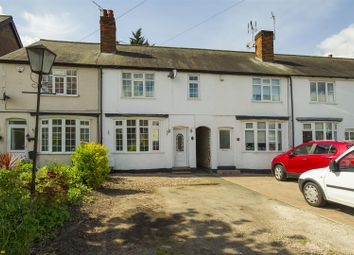 Thumbnail 3 bed terraced house for sale in Wilford Road, Ruddington, Nottingham