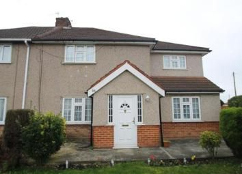 Thumbnail 6 bed semi-detached house for sale in Mirador Crescent, Slough