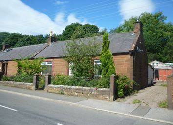 Thumbnail 3 bed semi-detached house for sale in Hopefield Cottage, Quarry Road, Locharbriggs, 1Qf, Dumfries