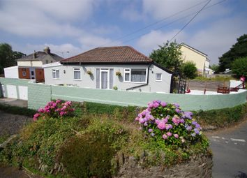 Thumbnail 2 bedroom detached bungalow for sale in Pixie Lane, Braunton