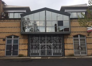 Thumbnail Office for sale in Walmer Road, London