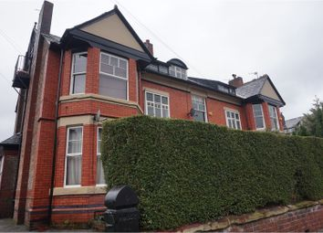 Thumbnail 2 bed flat for sale in 4 Talford Grove, Manchester