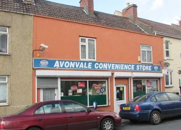 Thumbnail Retail premises for sale in Avonvale Road, Redfield, Bristol
