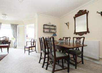 Thumbnail 2 bedroom flat for sale in Roper Road, Canterbury