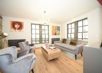 Thumbnail 2 bed flat to rent in Beardell Street, Crystal Palace, London