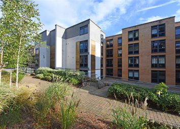 Thumbnail 2 bed flat for sale in Hannay House, Scott Avenue, Putney, London
