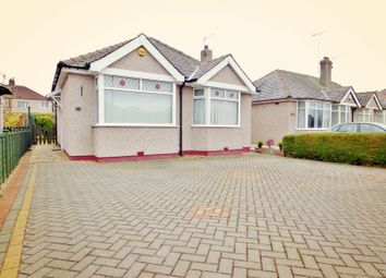 Thumbnail 2 bed bungalow for sale in Torrisholme Road, Lancaster