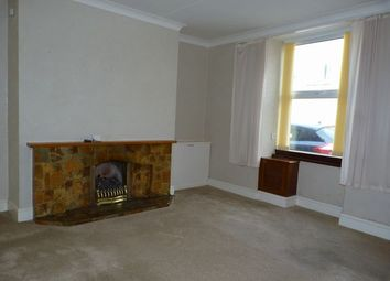 Thumbnail 2 bedroom terraced house to rent in William Street, Camborne